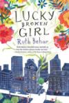 Lucky Broken Girl, by Ruth Behar